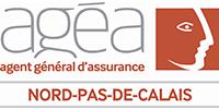 Agea agent général d'assurance NORD-PAS-DE-CALAIS