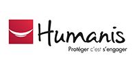 Humanis - Protéger c'est s'engager