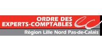 Ordre des experts comptables - Région lille, Nord pas de Calais